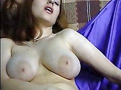 Amateur Big Tits Masturbation