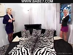 lesbian fingering pussylicking strapon oldandyoung sextoys