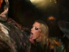 big tits boobs blonde outdoor pornstar milf blowjob busty pussyfucking