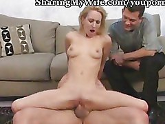 Blondes Hardcore Housewives