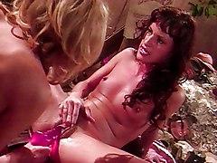 Group Blonde Black-haired Blonde Blowjob Caucasian Cum Shot Licking Vagina Masturbation Oral Sex Pornstar Small Tits Threesome Toys Vaginal Masturbation Vaginal Sex Lola Sophie Evans