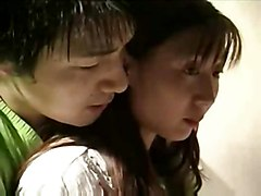 cumshot sex hardcore blowjob natural asian hairypussy realtits oralsex
