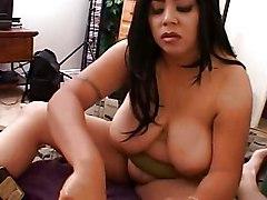 Busty Handjobs Tits