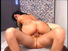 POV Black-haired Blowjob Caucasian Couple Cum Shot Deepthroat Licking Vagina Oral Sex POV Stockings Tattoos Vaginal Sex