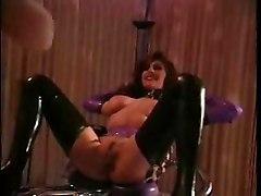 BDSM Group Sex Lesbians