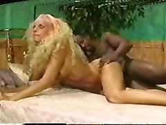 Interracial Pornstars Vintage