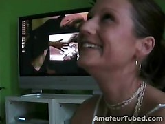 swallow amateur homemade