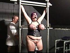 Amateur BDSM Tits