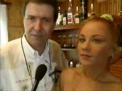 cumshot facial blowjob skinny redhead smalltits pussyfucking casting taylor julia