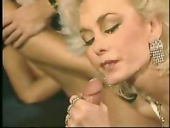 Group Sex Pornstars Vintage