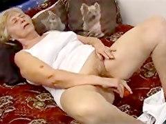 Masturbation Matures