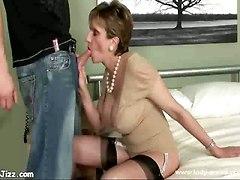 mature suck red dick titty deep throat