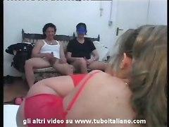 lesbo threesome italian rocana ard  kissing pussylicking european amateur