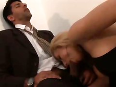 tattoo piercing doggystyle anal deepthroat riding face fuck double penetration double anal ass to mouth double blowjob big tits handjob blonde pornstar dancing teasing fingering cumshot facial swallow striptease euro groupsex