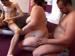 amateur french milf mature pregnant boobs blowjob pussy ass fat groupsex threesome hard double drilled bitch whore brunette finger lick suck