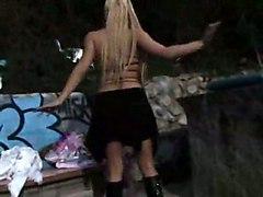 Czech Reality Porn Teen Public Amateur Teens 18  Amateur Public   Out Door