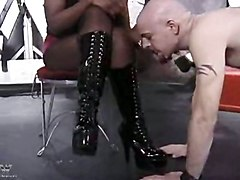 Bondage Femdom Interracial Feet Stockings Fetish Submission Mature Hardcore Spanking Hardcore Interracial Fisting Feet