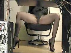 Hidden Cams Masturbation