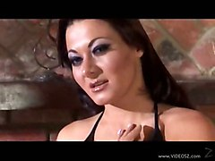 anal cumshot facial blowjob brunette doggystyle shaved fingering gagging deepthroat titlicking asstomouth ballsucking highheels teasing balllicking assfucking kissing spoons throatfucking