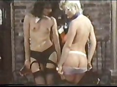 stockings cumshot facial pussylicking pussyfucking classic vintage