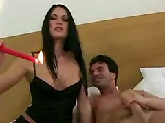 anal european creampie blowjob brunette tattoo pussyfucking wax