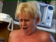 granny mature anal