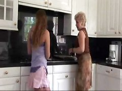 Blondes Group Sex Matures