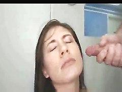 Cumshots Facials