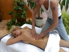 Katerina Konec Body Massage And Fuck