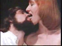 Hairy Redheads Vintage