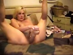 toys dildo mature blonde wet oil close up fingering homemade amateur hardcore solo masturbation