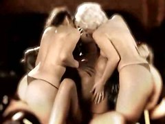 blonde big tits couch brunette babe interracial kissing blowjob bondage handjob teasing wet lesbian panties threesome dancing milf