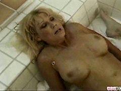 titty mature milf hardcore cum hairy pussy