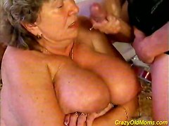 Crazy Old Moms Mature Milf Hardcore Fucking OralHardcore BJ HJ Granny