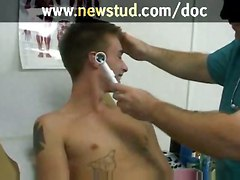 doctor gay hospital exams physicals