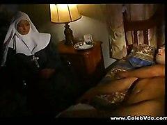 anal hardcore blowjob italian nun