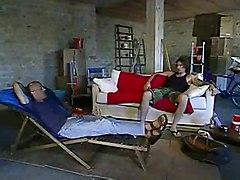 Federica Tommasi - Double Penetration