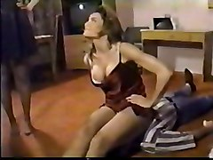 Femdom Stocking Pantyhose Nylons Face Sitting Trampling Worship SlappingOther Fetish Babes Feet Bizarre