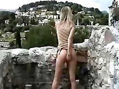 Anal Public Nudity