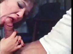 cumshot sex blonde blowjob brunette mature redhead retro vintage