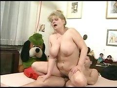 BBW Matures Sex Toys