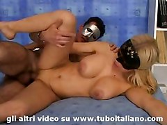 wife amateur moglie blowjob swingers italiano italiana italian european couple cuckold
