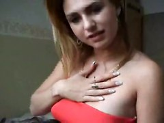pussy tits amateur fingering homemade perky nipples tease puffy