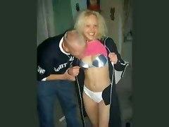 homemade orgy amateur