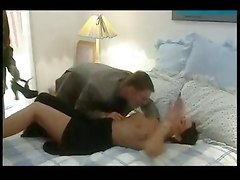group sex double penetration anal drunk blowjob