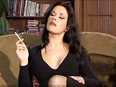 anal stockings cumshot milf blowjob brunette asstomouth pussyfucking
