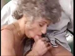 anal stockings cumshot facial hardcore blowjob mature threesome fisting granny