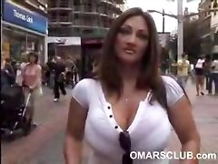 Omar Has Big Cock For Big Tits
