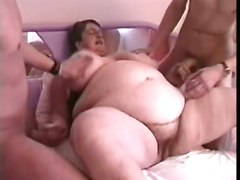 Old Woman Pleasure Young BoysBig Boobs BBW