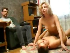 small tits vintage retro groupsex blonde blowjob handjob wife riding anal double penetration pussylicking face fuck double blowjob cumshot facial european fmm